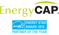 EnergyCAP Energy Star Award Logo