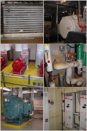 Energy Audit Example Pics