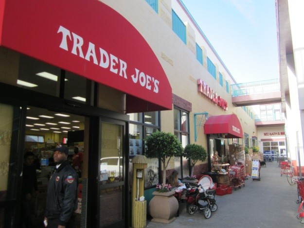 Trader Joe's San Francisco