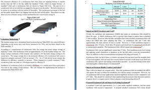 Written Descriptions of Each Energy Conservation Measure Page 2