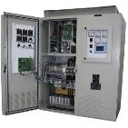 Critical Environments Overview.UPS Cabinet
