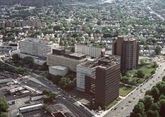 Yeshiva University, NYC