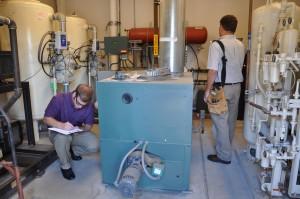 Commercial Energy Audit- Arizona