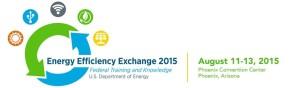 Energy Efficient Exchange
