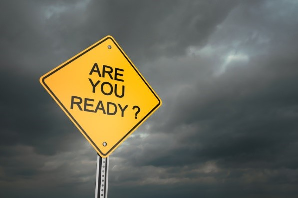 Business Continuity-Disaster Recovery.Are You Ready