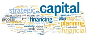 Capital Project Planning-Execution.Wordle