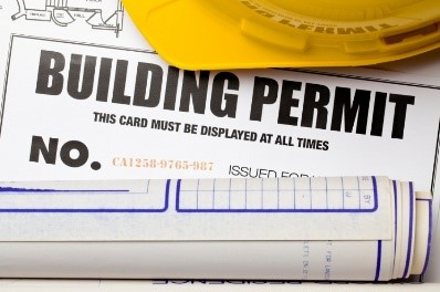 Code-Regulatory Compliance.Building Permit