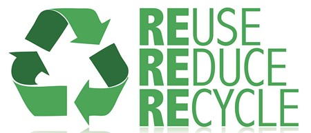 Custodial-Recycling.ReuseReduceRecycle