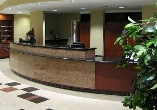 Office Support Services.Reception Desk