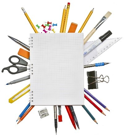 Print-Copy-Office Supply Services.Office Supply Collage