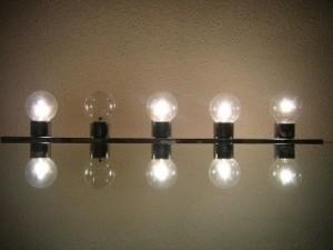Service Requests.Lightbulbs