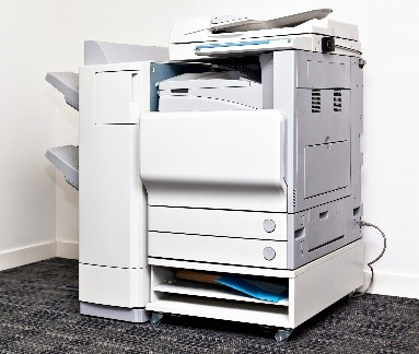 Workplace Services Overview.Printer-Copier