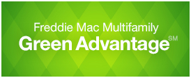 Freddie Mac Green Advantage